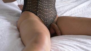 Streaming porn video still #1 from Aubrey Starr 5