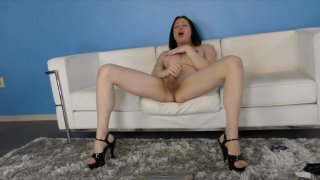 Streaming porn video still #7 from She-Male Strokers 84