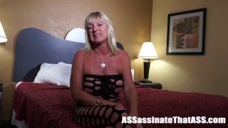 Streaming porn video still #3 from American Hotwives Volume 3