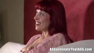Streaming porn video still #2 from Booty Assassin Volume 3