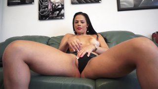 Streaming porn video still #1 from Bruna Castro