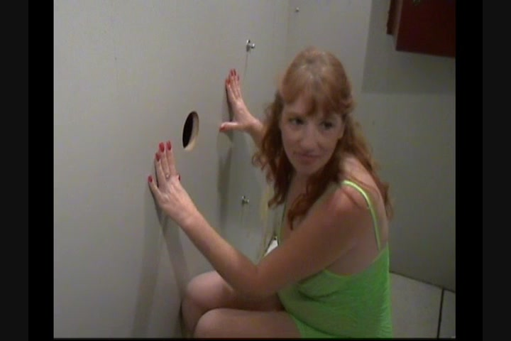 Free Video Preview Image 1 From Glory Hole Sluts 4