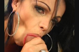Streaming porn video still #3 from Titanic Transsexual Cock 3, The