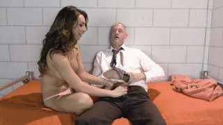 Streaming porn video still #2 from TS Girls In Trouble
