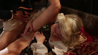 Streaming porn video still #8 froming Beauty XXX: An Axel Braun Parody