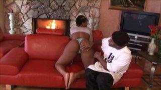 Streaming porn video still #1 from Big Booty Ebony Beauties