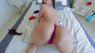 Streaming porn video still #3 from Panty Pervert 3