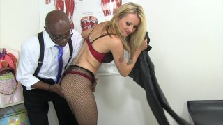 Streaming porn video still #1 from Interracial Cuckolds
