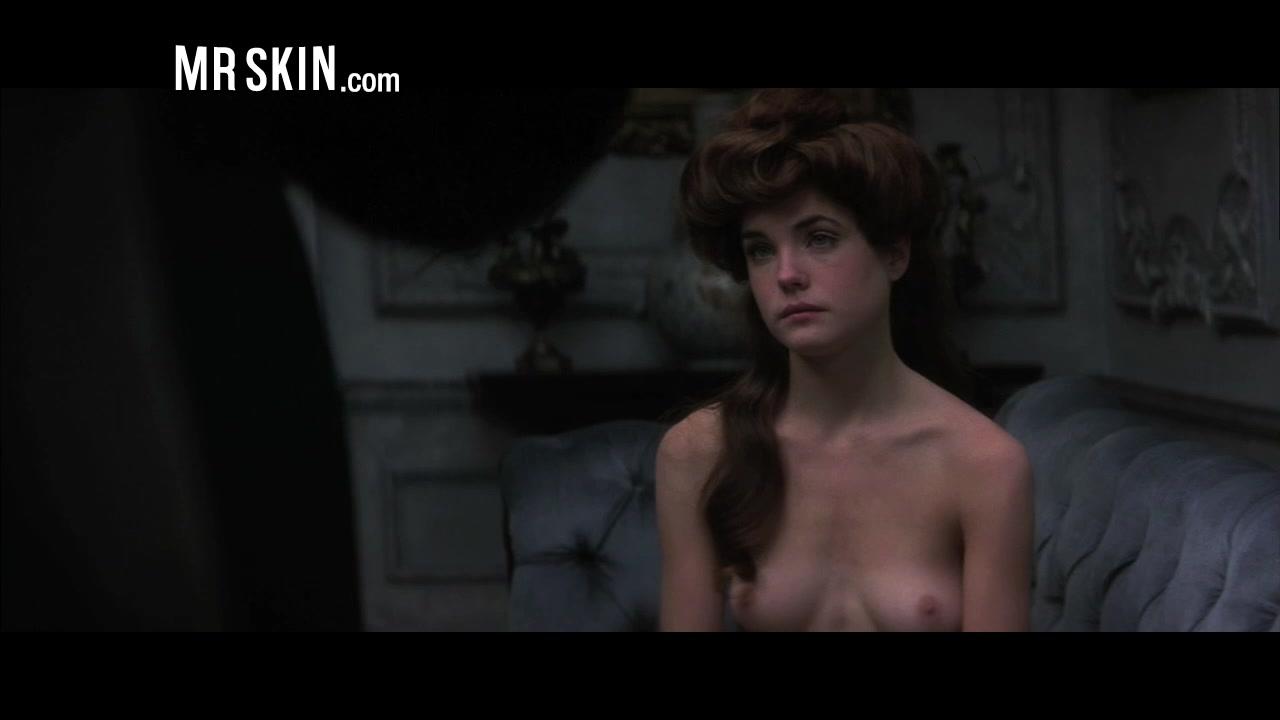 Boobs Judi Dench Naked Pic