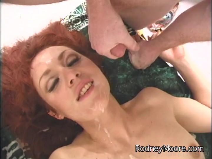 Black pornstar with great ass