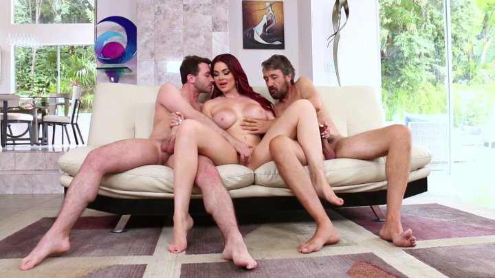 Streaming porn video still #4 from It's A Family Thing 2