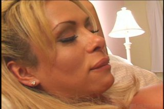 Streaming porn video still #4 from Transsexual Heart Breakers 28