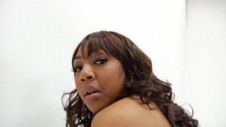Streaming porn video still #1 from Finest Black Porn Stars Vol. 2