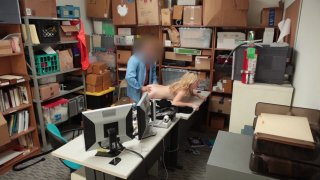 Streaming porn video still #9 from ShopLyfter