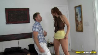 Streaming porn video still #4 from Cougars Gone Wild 2