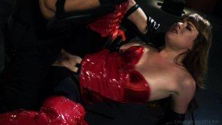 Streaming porn video still #4 from Captain America XXX: An Axel Braun Parody