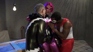 Streaming porn video still #1 from Captain America XXX: An Axel Braun Parody