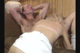 Streaming porn video still #3 from Debbie Does 'Em All 2