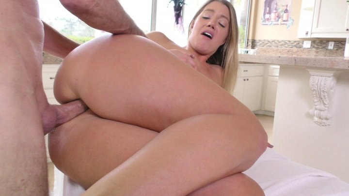 Streaming porn video still #1 from Perverted Ass Massage #7