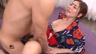 Streaming porn video still #9 from Kirari 127