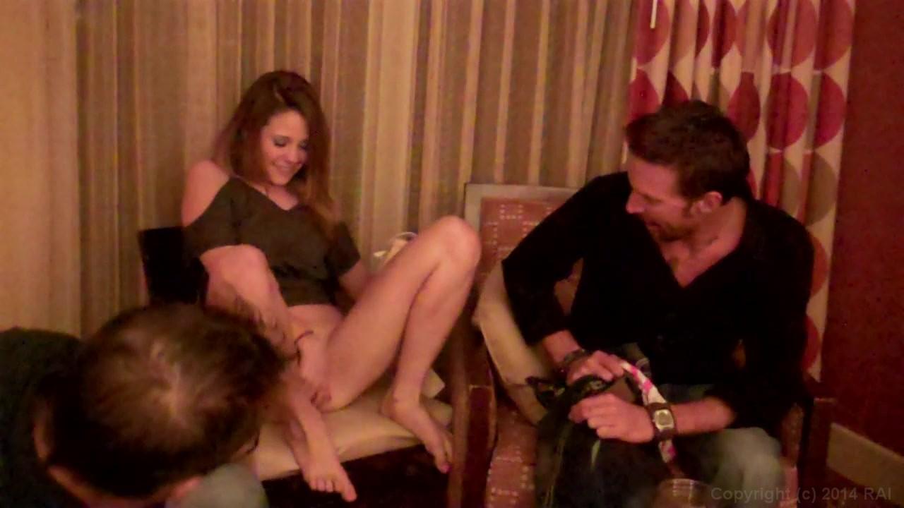 Sexy swingers having fun together, loud orgasm videos