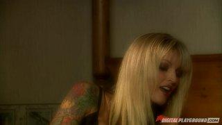Streaming porn video still #4 from Mrs. Behavin'