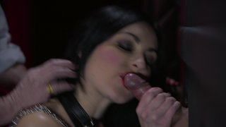 Streaming porn video still #3 from Revenge Of A Daughter