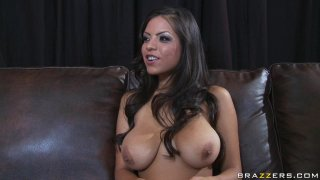 Streaming porn video still #1 from Baby Got Boobs Vol. 6
