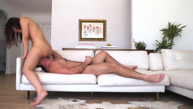 Kayden Kross Casting Couch 2 Video