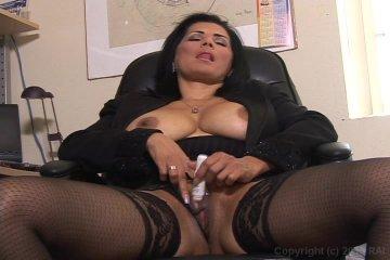 Woman Anal Porn
