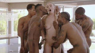 Streaming porn video still #1 from Interracial Icon Vol. 6