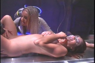 Streaming porn video still #4 from Box Lunch