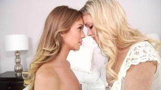 Streaming porn video still #1 from Girl Crush Vol. 3