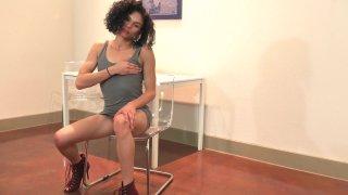 Streaming porn video still #1 from Alisia Rae TS Superstar