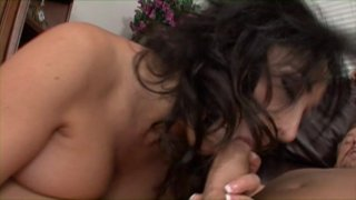 Streaming porn video still #9 from Mommy Needs Cock 15