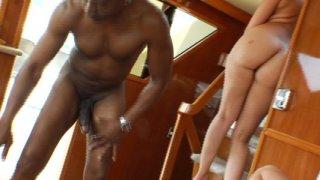 Streaming porn video still #4 from Anal Beach Buns 2