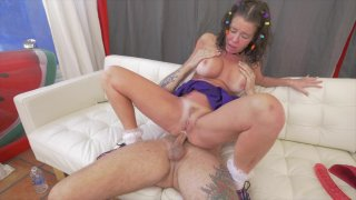 Streaming porn video still #7 from Hookup Hotshot: Send Nudes