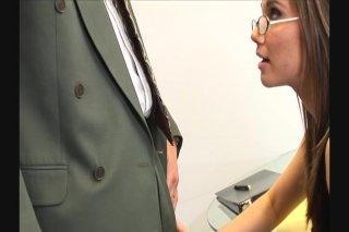 Streaming porn video still #1 from Secretary's Day 2