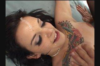 Streaming porn video still #5 from Cum Face Fuck Dolls!