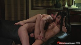 Streaming porn video still #8 from DP Presents: Asa Akira