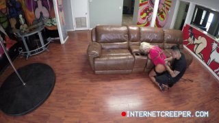 Streaming porn video still #3 from Internet Creeper: Brandi Bae