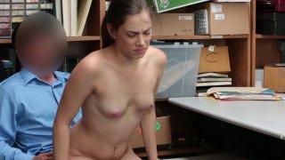 Streaming porn video still #6 from ShopLyfter 2