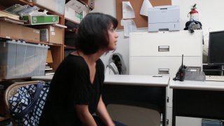 Streaming porn video still #4 from ShopLyfter 2