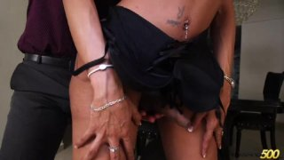 Streaming porn video still #3 from Transsexual Sexcapades 8