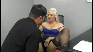 Streaming porn video still #4 from Taboo Mommy
