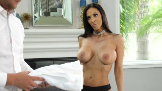 Streaming porn video still #1 from Big Tit MILFs 4