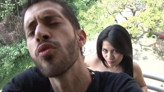 Streaming porn video still #2 from Latinas Like It Big #4
