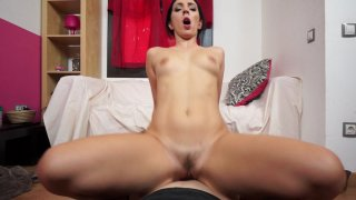 Streaming porn video still #8 from Latinas Like It Big #4