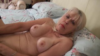Streaming porn video still #4 from Mature British Lesbians #3