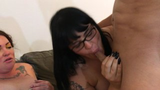 Streaming porn video still #5 from Girl Dick